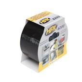 HPX HPX pantsertape zwart 48 mm x 5 meter CS5005
