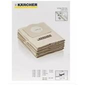 Kärcher Originele stofzuigerzakken voor Kärcher 6.959-130.0
