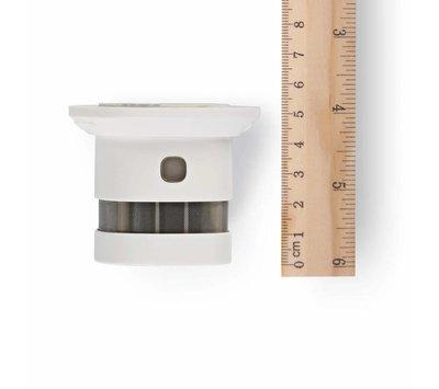 Nedis EN14604 rookmelder klein model DTCTSL40WT