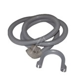 Whirlpool Whirlpool afvoerslang van wasmachine 481281728078