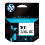 HP Originele HP inktcartridge 301 kleur CH562EE