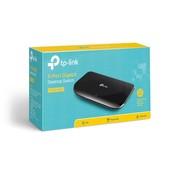 TP-Link TP-Link 8 poort switch 1000Mbps TL-SG1008D