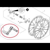 Kärcher Karcher hendel van hogedrukreiniger 9.755-221.0