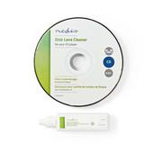 Nedis Nedis CD Lens reiniger plus vloeistof 20ml CLDK100TP