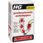 HG HG professionele afvoer ontstopper