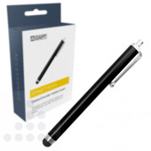 A-DAPT A-DAPT capacitive pen metaal zwart T093