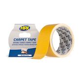 HPX HPX dubbelzijdig tapijttape 5 meter