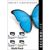 SecondLife SecondLife inktcartridges voor HP953 XL Multipack