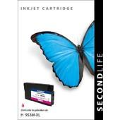 SecondLife SecondLife inktcartridge voor HP 953M XL rood