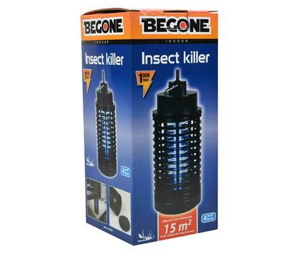 BEGONE Insecten killer 4W - 15M²