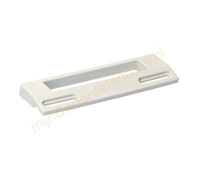Universele deurgreep voor koelkast wit 19cm