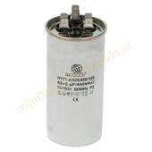 Universeel Universele condensator 40+5ΜF 450V