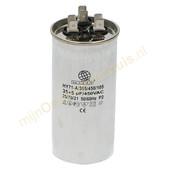 Universeel Universele condensator voor airco 35uF+5uF 450V