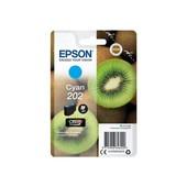 Epson Originele Epson inktcartridge 202 blauw C13T02F24010