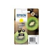 Epson Originele Epson inktcartridge 202 geel C13T02F44010