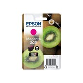 Epson Originele Epson inktcartridge 202 rood C13T02F34010
