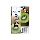 Epson Originele Epson inktcartridge 202 foto zwart C13T02F14010