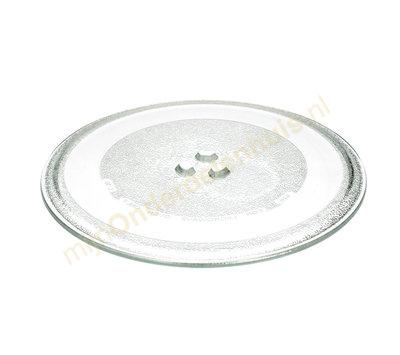 Inventum draaiplateau van magnetron 30100900001