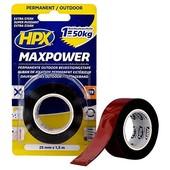 HPX HPX permanente bevestigingstape voor buiten  25mm x 1.5m