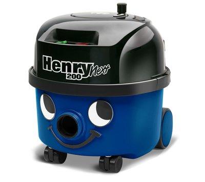 Numatic Henry stofzuiger HVN206-11 Next royal blue