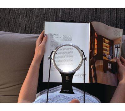 Vitility vergrootglas met ledlamp 80410010