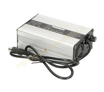 Acculader voor elektrische fiets 36V/2.5A 29309