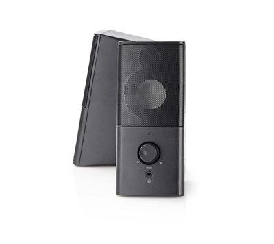 Gaming speakerset 6W RMS GSPR10020BK