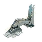 Bosch/Siemens Bosch scharnier van koelkast 00750252
