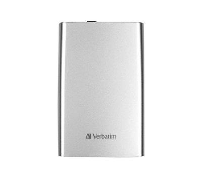 Verbatim portable hard drive USB 3.0 2TB 53189
