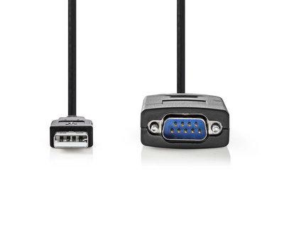 Converterkabel USB A naar RS232 CCGW60852BK09