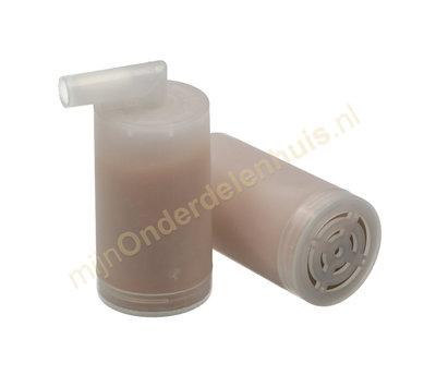 DOMO antikalk cartridge van stoomstation DO7074S-AC