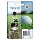 Epson Originele Epson inktcartridge zwart 34XL T3471 C13T34714010