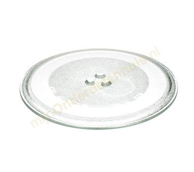 Whirlpool draaiplateau van magnetron 482000020007