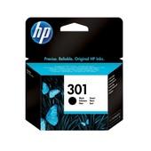 HP Originele HP inktcartridge 301 zwart CH561EE