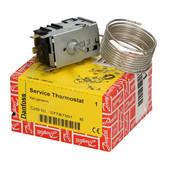 Danfoss Danfoss thermostaat voor koelkast 077B7001 NR1