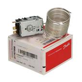 Danfoss Danfoss thermostaat voor  koelkast 077B7008 NR8