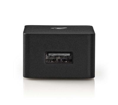 USB lader 2,4 Amp 1-uitgang WCHAU240ABK