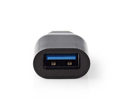 Nedis USB-C naar contra USB 3.0 adapter CCGP60915BK