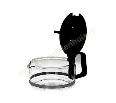 Philips glaskan van koffiezetter CP9034/01 996510074348