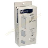 Sebo Sebo servicebox voor stofzuiger 6695ER