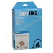 Easyfiks Easyfiks stofzuigerzakken voor Nilfisk Family/Business