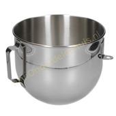 KitchenAid KitchenAid mengkom van keukenmachine W10714130 K5ASBP