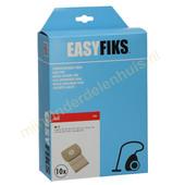Easyfiks Easyfiks stofzuigerzakken voor AEG GR9 8996689012509