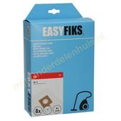 Easyfiks Easyfiks stofzuigerzakken voor AEG GR51 9001962266