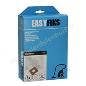 Easyfiks Easyfiks stofzuigerzakken voor AFK BS1500