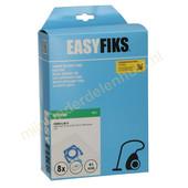Easyfiks Easyfiks stofzuigerzakken voor Bestron K2000