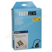 Easyfiks Easyfiks stofzuigerzakken voor Electrolux Type E7 9001959536