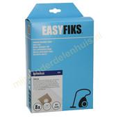 Easyfiks Easyfiks stofzuigerzakken voor Electrolux Type E10 9001955781