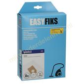 Easyfiks Easyfiks stofzuigerzakken voor Electrolux Type E9