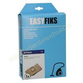 Easyfiks Easyfiks stofzuigerzakken voor Electrolux E22 1401537087